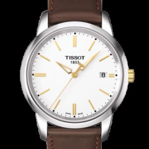 "Tissot T033.410.26.011.01 ""Classic Dream"" Herrenuhr Herrenuhren"