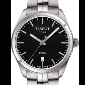 Tissot T-Classic T1014101105100 PR100 Uhr Herrenuhren