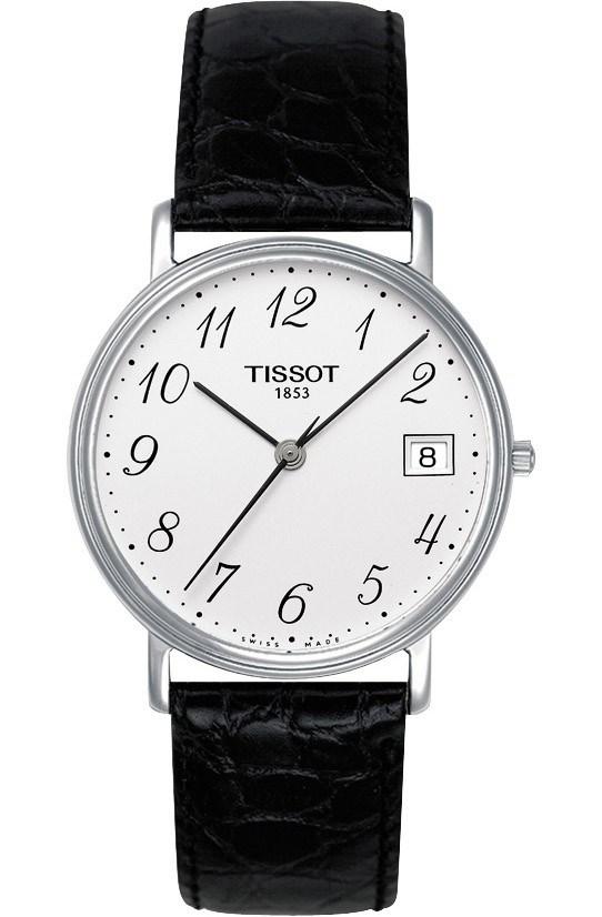 Tissot T-Classic Desire T52.1.421.12 Damenuhren