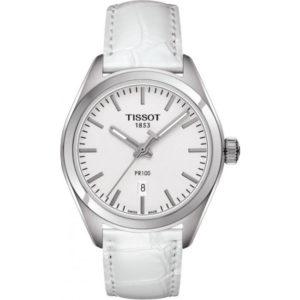 Tissot PR 100 Quarz Lady  T101.210.16.031.00 Damenuhren