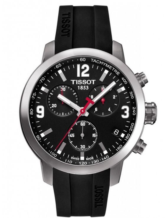 Tissot PRC 200 Chronograph T055141405700 Herrenuhren
