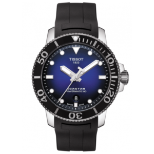 Tissot Seastar 1000 Automatic T120.407.17.041.00 Powermatic 80 Herrenuhren