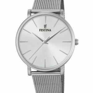Festina Uhr für Damen F20475/1 Damenuhren