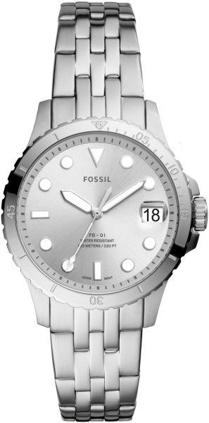 Fossil Damenuhr ES4744 Damenuhren