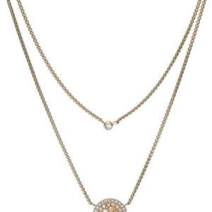 Fossil Halskette – Vintage Glitz – JF03253710