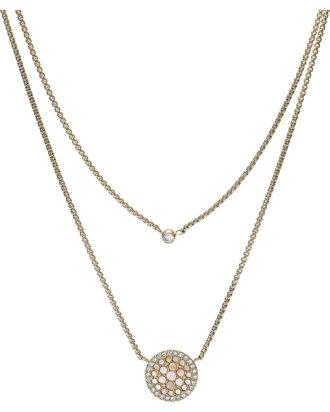 Fossil Halskette – Vintage Glitz – JF03253710 Unkategorisiert
