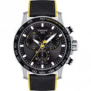 Tissot Sport ChronoT1256171705100 Tourchrono Tissot